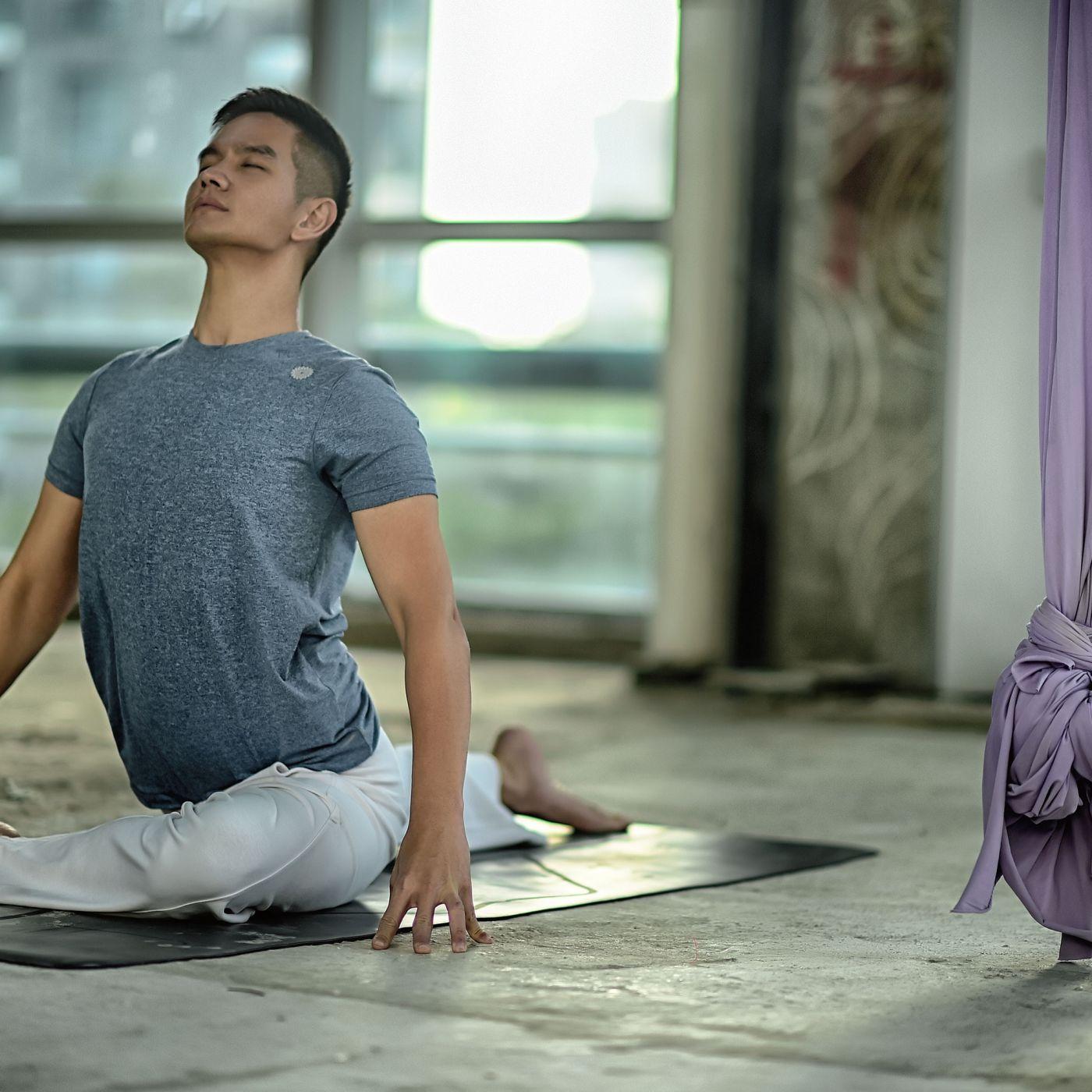 《找回自己 Be Yourself 》 | Yin Mindfulness Immersion