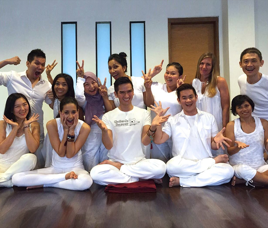 Yin Yoga Teacher Training, Jakarta | Yin Mindfulness Immersion