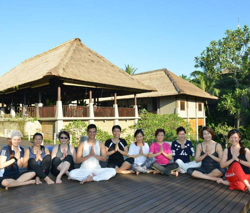 Bali Retreat | Yin Mindfulness Immersion