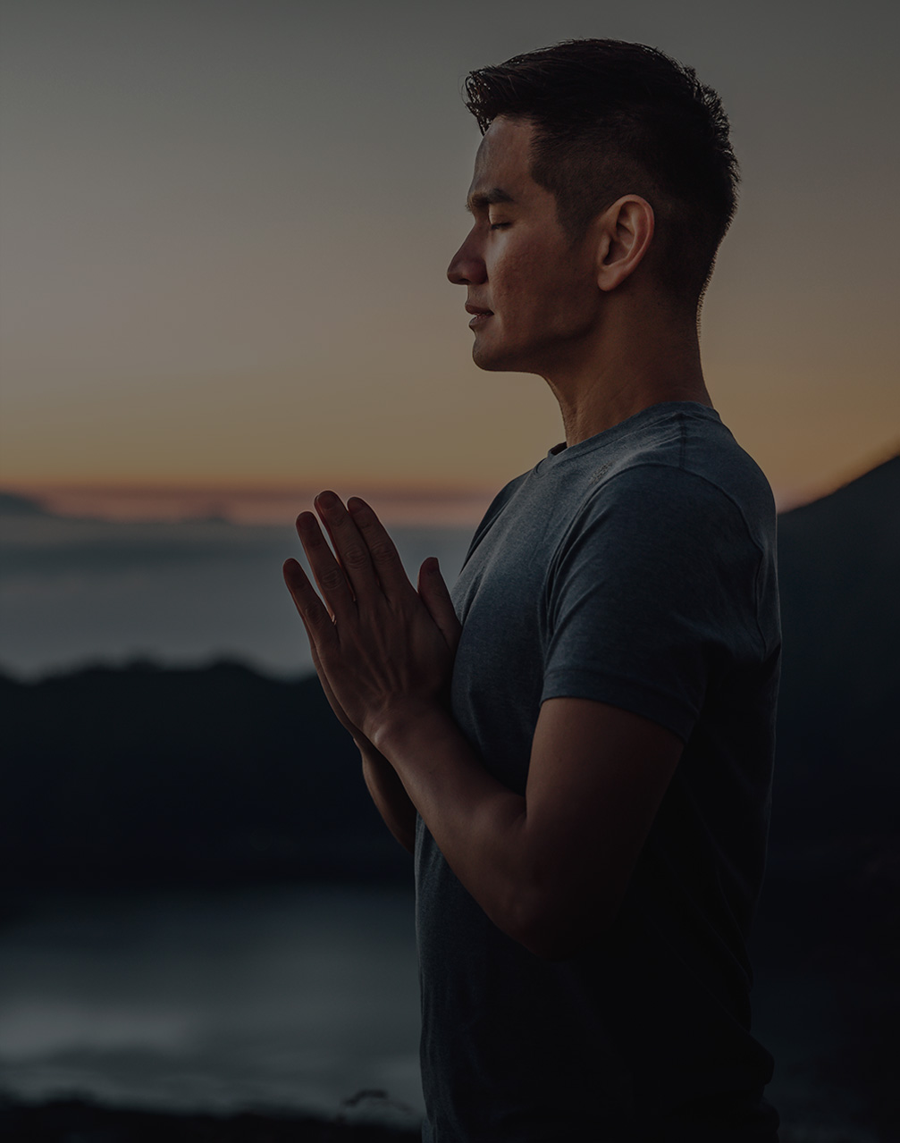 Yin Yoga Teacher Training | Yin Mindfulness